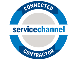 Service Channel Connected Contractor Logo